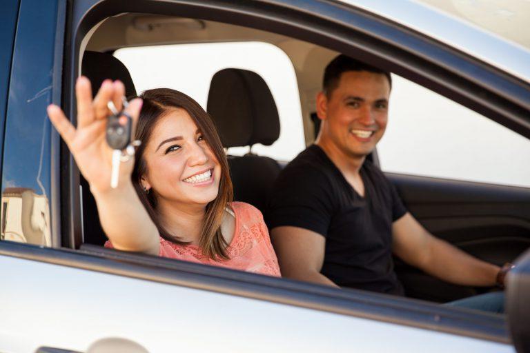 Gebruikte of nieuwe auto kopen